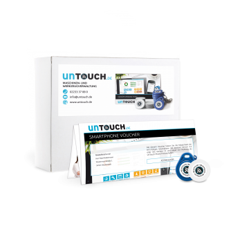 UnTouch Demo Package